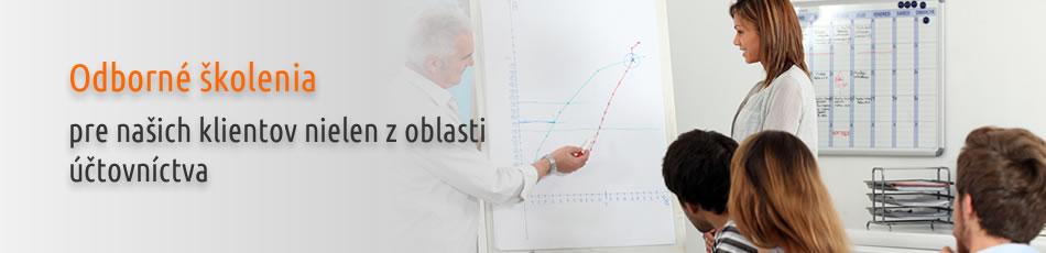 Odborné školenia